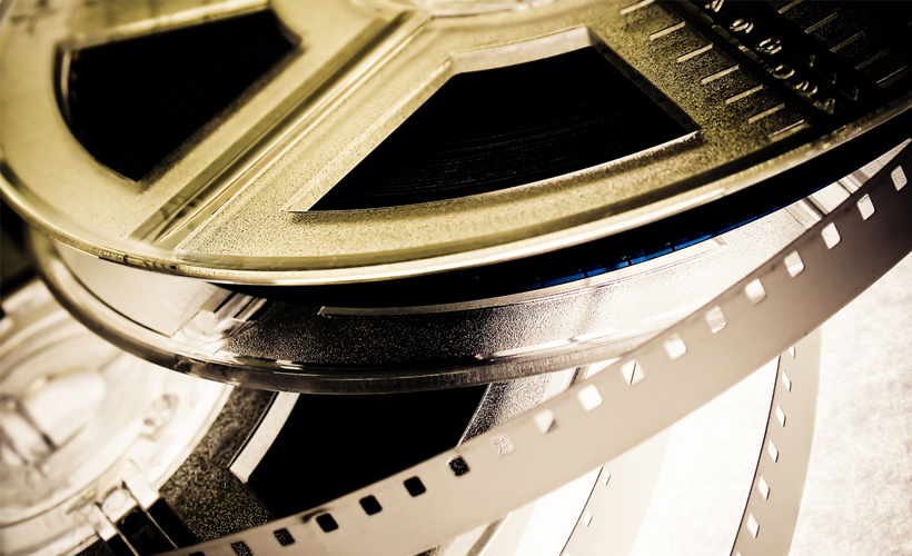 Motion Picture Processing